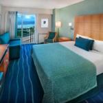 アラモアナホテル客室